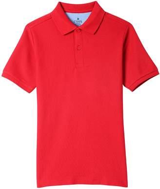 Chaps Boys 4-20 Stitch Polo