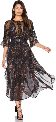Free People Spirit of the Wild Dress $248 thestylecure.com