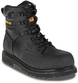 Caterpillar Creston Composite Toe Work Boot - Men's