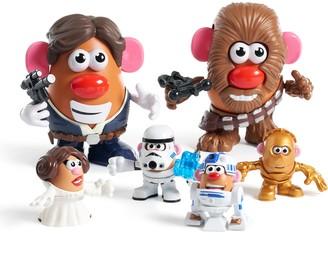 Playskool Heroes Friends Mr. Potato Head Star Wars Intergalac-tater Set