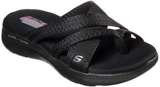 Skechers Womens Flex Appeal 2.0 Slide Sandals