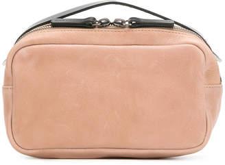 Ally Capellino mini Ginger clutch bag