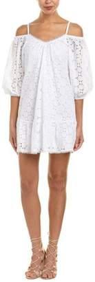 Parker Henrietta Lace Dress