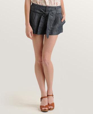 Adria Linen Short