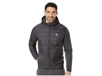 Spyder Glissade Hoodie Insulator Jacket