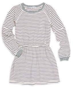 Splendid Baby Girl's& Little Girl's Striped Dress