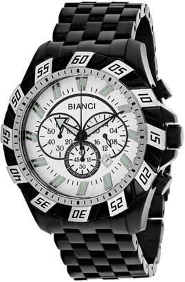 Roberto Bianci Men's RB70606 Casual Valentino Analog Dial Watch
