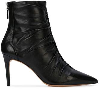Alexandre Birman high heel boots
