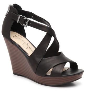 Jessica Simpson Jakayla Wedge Sandal