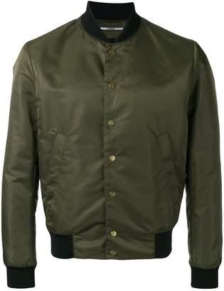 Kenzo lyrics bomber jacket