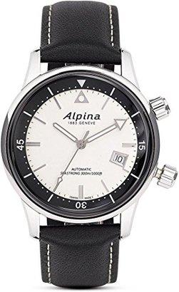 Alpina SeastrongダイバーHeritage al-525s4h6