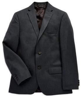 Lauren Ralph Lauren Boy's Two-Button Blazer