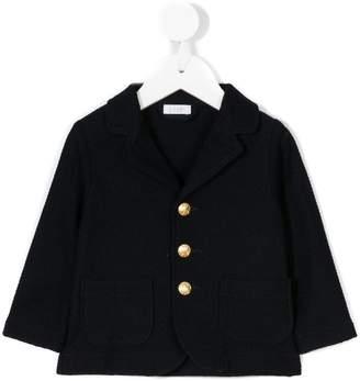 Il Gufo patch pocket jacket