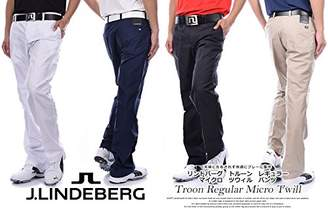 J. Lindeberg Men's M Troon Micro Stretch Golf Pant