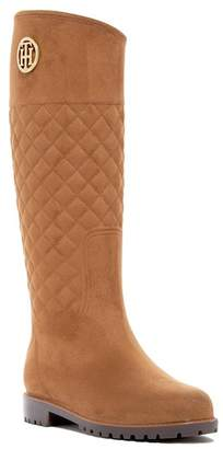 Tommy Hilfiger Babette Tall Boot $89 thestylecure.com