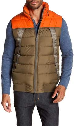 Hunter Astro Gilet Padded Vest