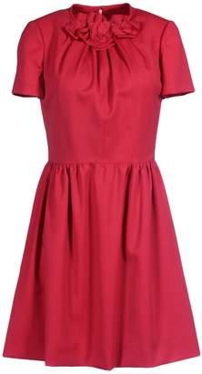 Valentino TECHNO COUTURE Short dresses
