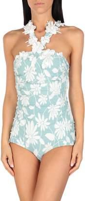 Miu Miu One-piece swimsuits