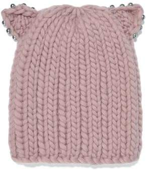 Eugenia Kim Felix Studded Wool Beanie