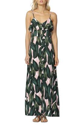 Sass Palm Springs Maxi Dress