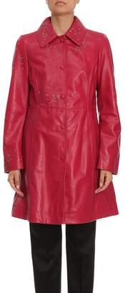 Moschino Coat Coat Women