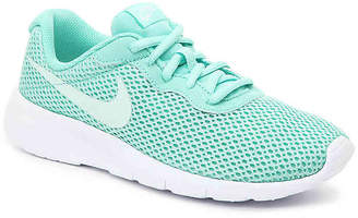 Nike Tanjun Youth Running Shoe - Girl's