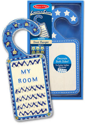 Your Own Oodles of Gifts Decorate Door Hanger