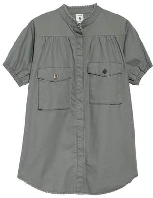 Stem Cargo Pocket Dress