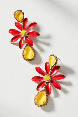 Elizabeth Cole Massey Drop Earrings