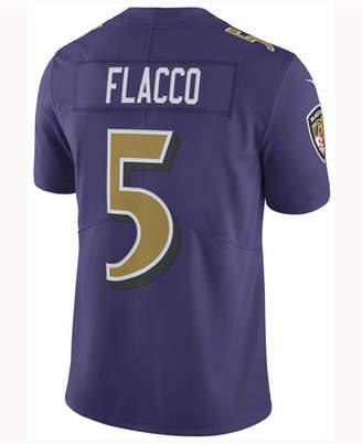 Nike Men's Joe Flacco Baltimore Ravens Limited Color Rush Jersey