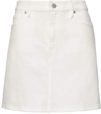 e1582d104 Banana Republic Stretch Denim Mini Skirt