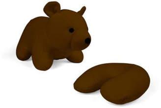 Kikkerland Zip Flip Bear