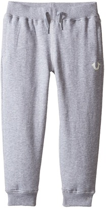 True Religion Kids French Terry Sweatpants (Toddler/Little Kids) $59 thestylecure.com