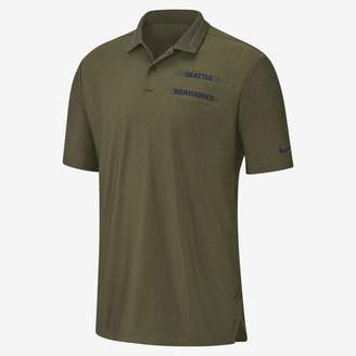 Nike Dri-FIT Salute to Service (NFL Seahawks) Men's Polo