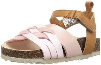 Carter's Amabell Girl's Pink Sandal