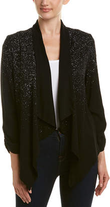 Michael Stars Draped Cardigan