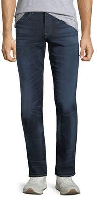 Hudson Men's Byron Straight-Leg Denim Jeans