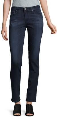 AG Jeans The Prima Cigarette Skinny Jeans