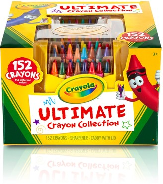Crayola 152-pk. Ultimate Crayon Collection