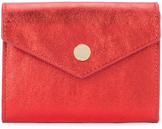 Anine Bing envelope card holder