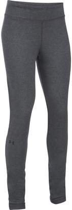 Under Armour Girls' UA Favorite Knit Leggings
