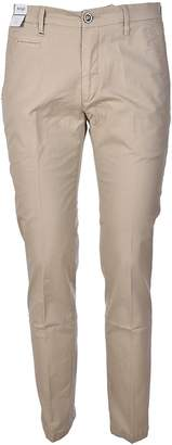 Re-Hash Classic Trousers