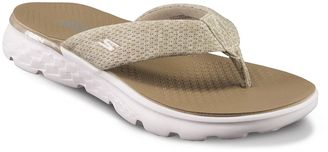 Skechers On the GO 400 Vivacity Women's Sandals $44.99 thestylecure.com