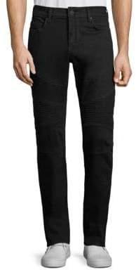 True Religion Rocco Slim Fit Motto Jeans