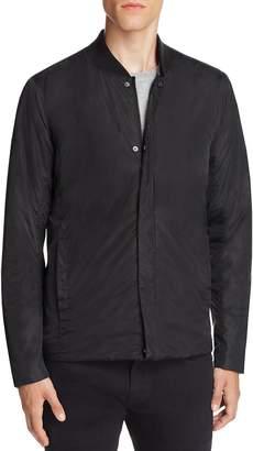 J Brand Solano Bomber Jacket