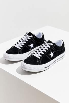 5024e20512e199 Converse One Star Suede - ShopStyle