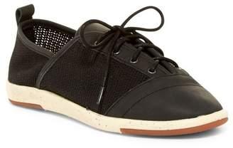 EMU Australia Pilbara Woven Sneaker $99.95 thestylecure.com