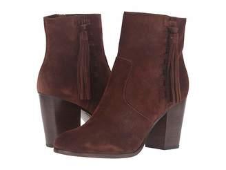 Frye Myra Tassel Lace Women's Boots