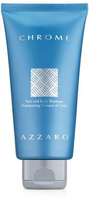 Azzaro Chrome Hair and Body Shampoo