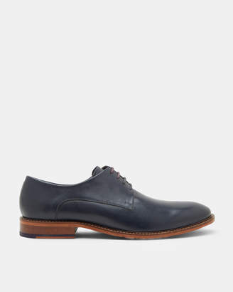 Ted Baker IRRON Classic leather derby shoes